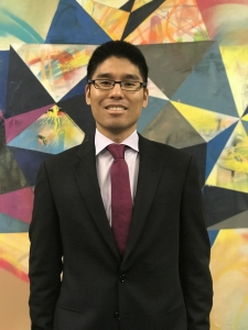 Jackson Corporate Law - Justin Yoon