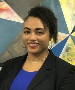 Kimberlee Jones | JD/MBA