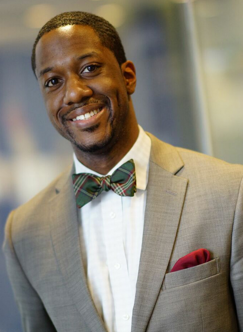 Jamal E. Jackson
