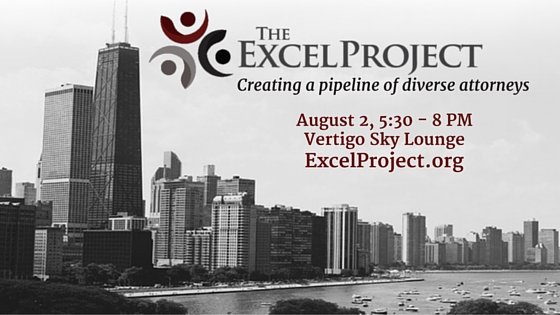 The Excel Project Event - Blog Title